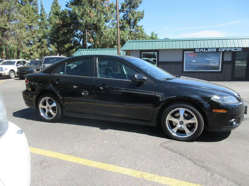 2006 Mazda MAZDA6 for sale at Wholesale Auto Connection LLC in Bend OR