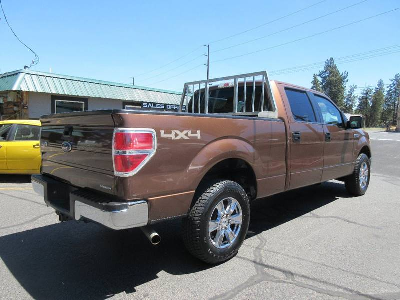 2011 Ford F-150 for sale at Wholesale Auto Connection LLC in Bend OR