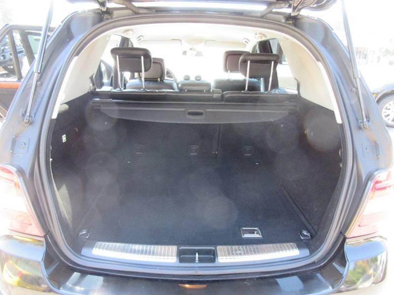 2007 Mercedes-Benz M-Class for sale at Wholesale Auto Connection LLC in Bend OR