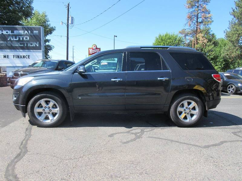 2007 Saturn Outlook for sale at Wholesale Auto Connection LLC in Bend OR