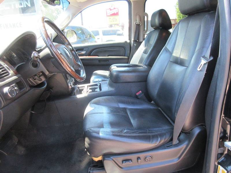 2007 GMC Yukon XL for sale at Wholesale Auto Connection LLC in Bend OR