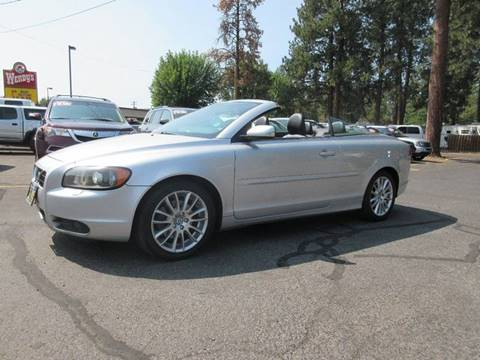2007 Volvo C70 for sale in Bend, OR