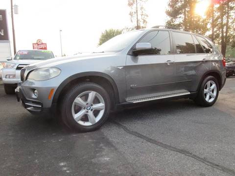 2007 BMW X5 for sale at Wholesale Auto Connection LLC in Bend OR