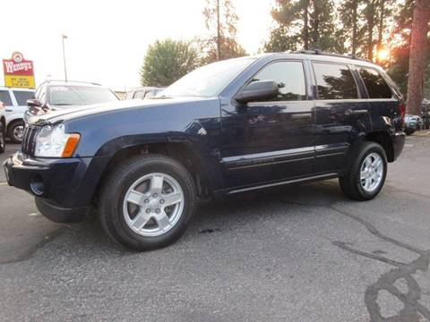 2005 Jeep Grand Cherokee for sale at Wholesale Auto Connection LLC in Bend OR