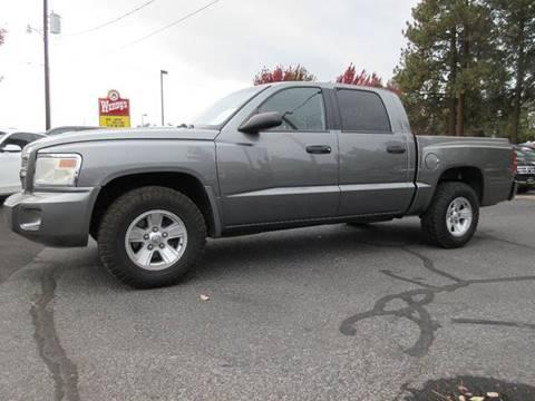 2009 Dodge Dakota for sale in Bend, OR