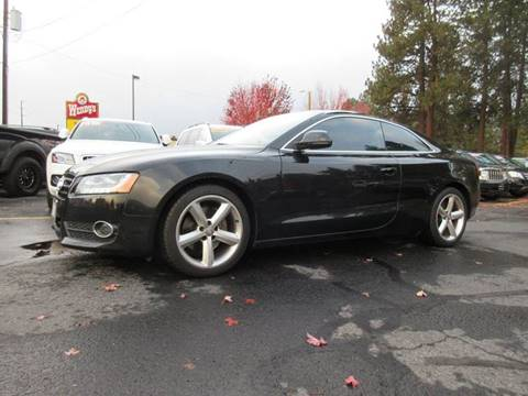 2009 Audi A5 for sale in Bend, OR