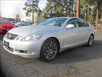 2007 Lexus GS 450h for sale at Wholesale Auto Connection LLC in Bend OR