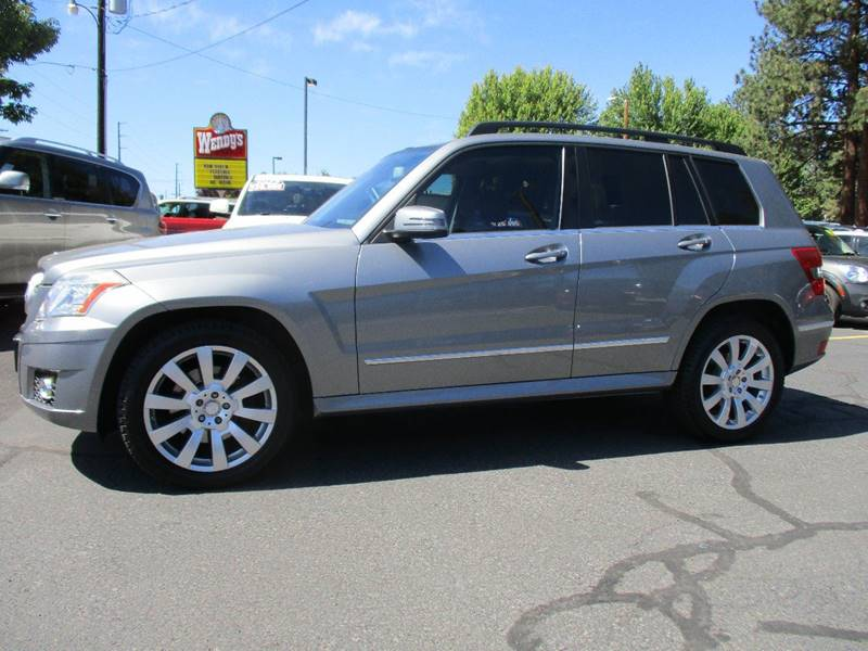 2011 Mercedes Benz GLK For Sale At Wholesale Auto Connection LLC In Bend OR