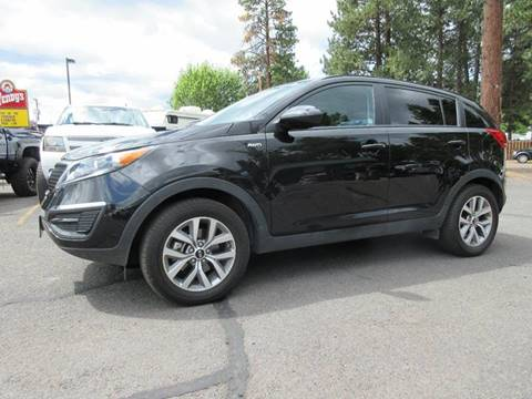 2015 Kia Sportage for sale in Bend, OR