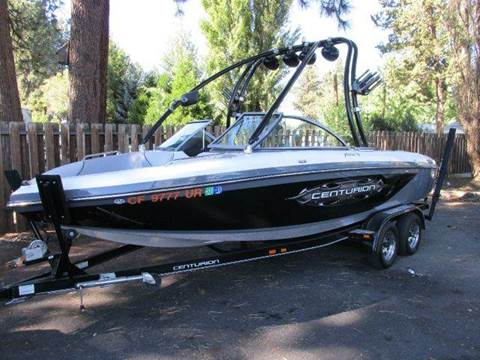2009 CENTURION FALCON AIR WARRIOR V for sale at Wholesale Auto Connection LLC in Bend OR