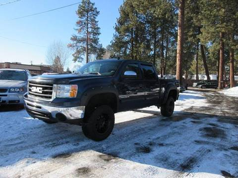 2011 GMC Sierra 1500 for sale in Bend, OR