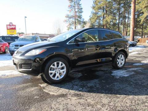 2007 Mazda CX-7 for sale in Bend, OR