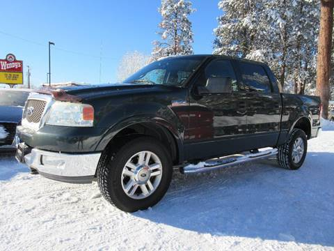 2004 Ford F-150 for sale in Bend, OR