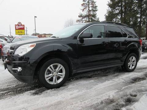 2011 Chevrolet Equinox for sale in Bend, OR