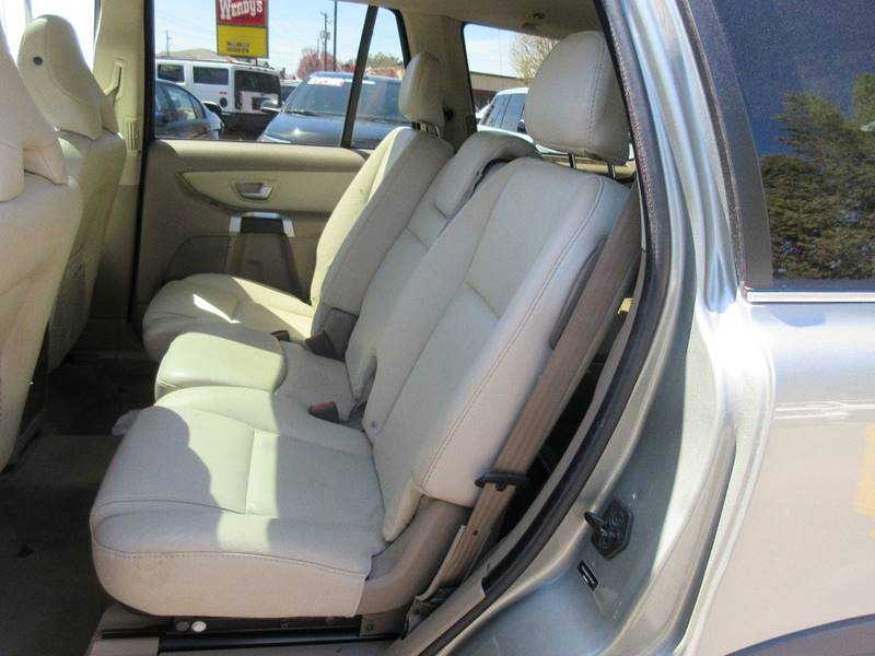 2007 Volvo XC90 AWD 3.2 4dr SUV w/ Versatility Package - Bend OR