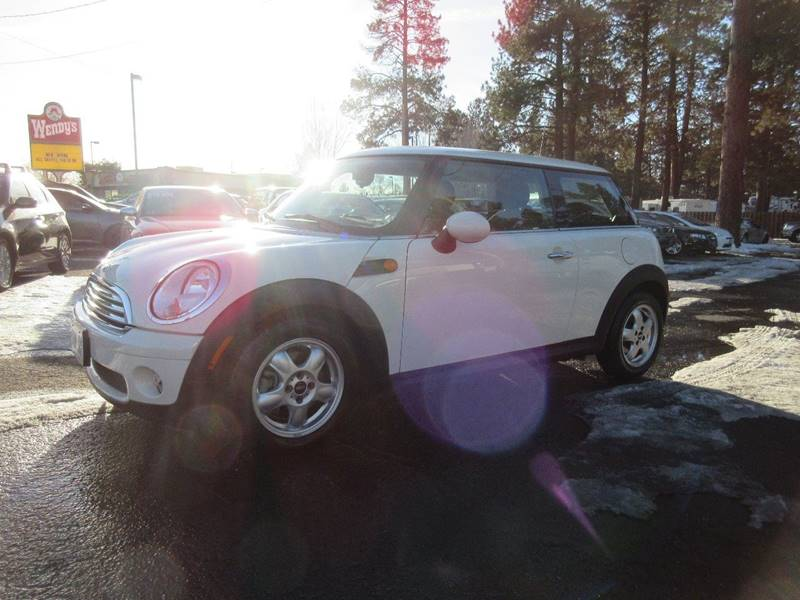 2008 MINI Cooper for sale at Wholesale Auto Connection LLC in Bend OR