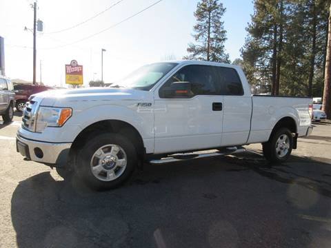 2010 Ford F-150 for sale in Bend, OR