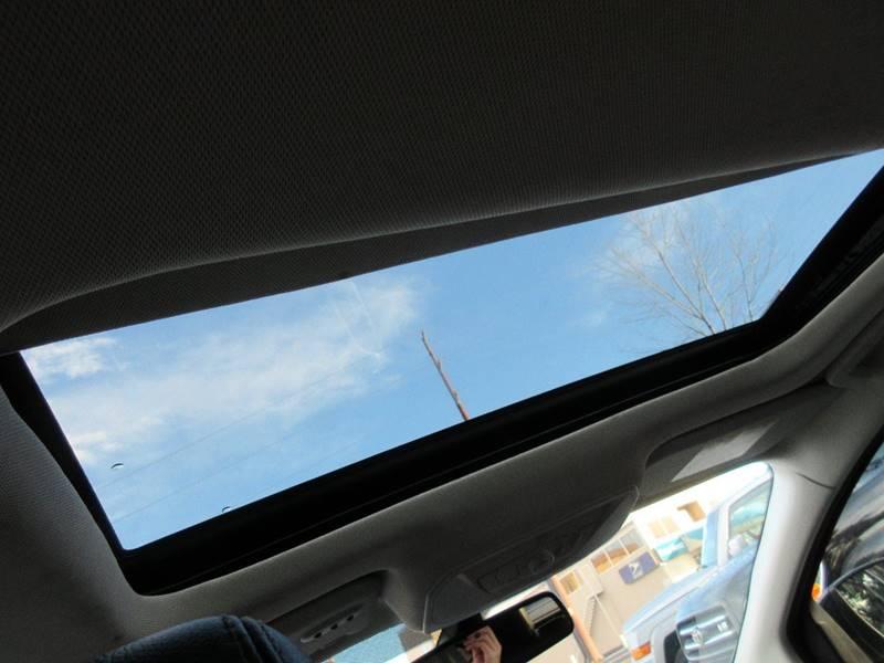2012 Ford Focus SEL 4dr Hatchback - Bend OR