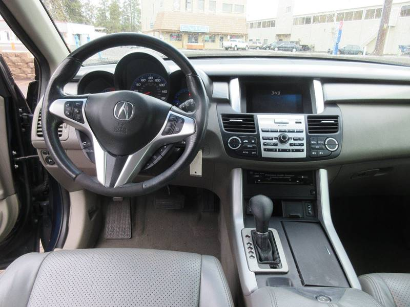 2008 Acura RDX for sale at Wholesale Auto Connection LLC in Bend OR