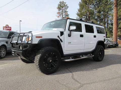 2005 HUMMER H2 for sale in Bend, OR