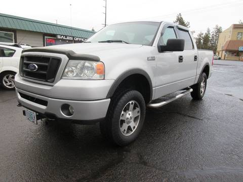 2006 Ford F-150 for sale in Bend, OR