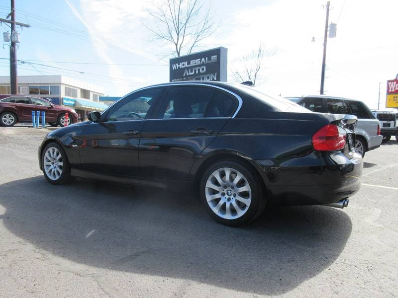 2006 BMW 3 Series for sale at Wholesale Auto Connection LLC in Bend OR