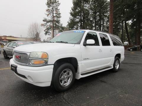 2004 GMC Yukon XL for sale in Bend, OR