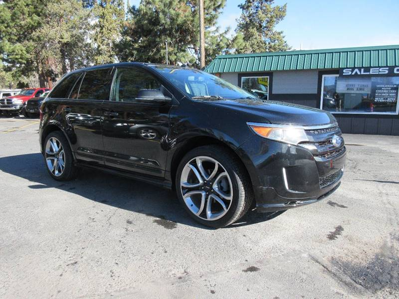 2014 Ford Edge for sale at Wholesale Auto Connection LLC in Bend OR