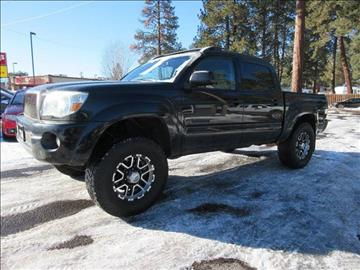 2007 Toyota Tacoma for sale at Wholesale Auto Connection LLC in Bend OR