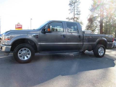 2008 Ford F-350 Super Duty for sale in Bend, OR