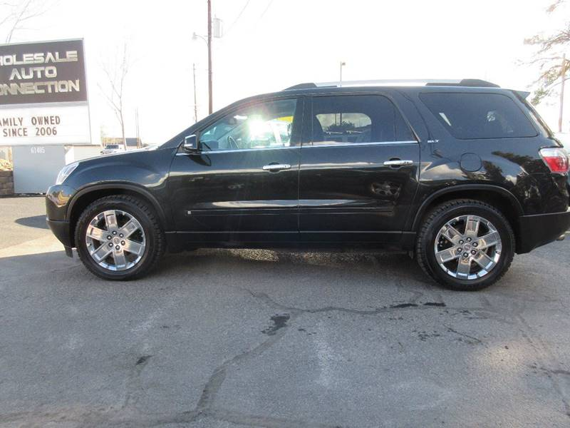 2010 GMC Acadia AWD SLT-2 4dr SUV - Bend OR