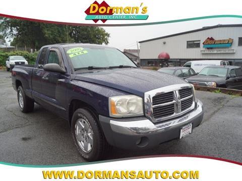 2005 Dodge Dakota for sale in Pawtucket, RI
