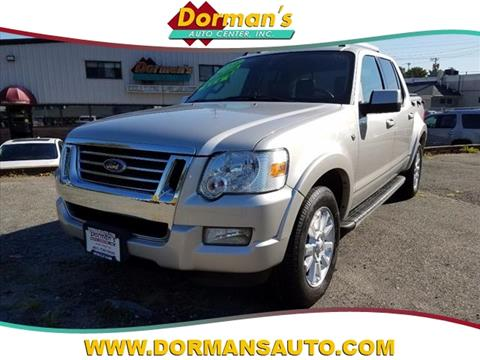 2008 Ford Explorer Sport Trac for sale in Pawtucket, RI