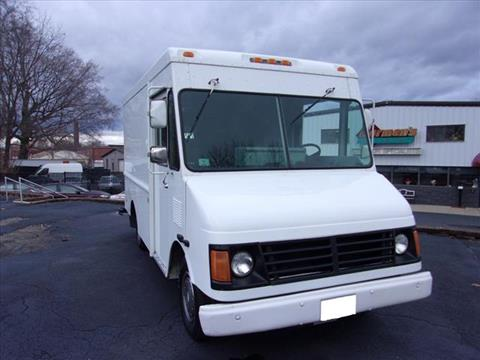 2000 Workhorse P32 / P42 for sale in Pawtucket, RI