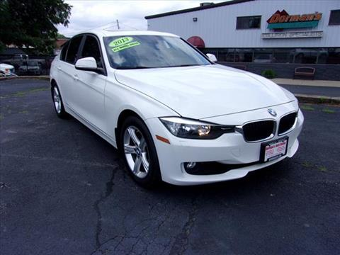 2013 BMW 3 Series for sale in Pawtucket, RI