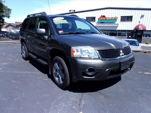 2011 Mitsubishi Endeavor for sale in Pawtucket, RI
