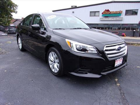 2015 Subaru Legacy for sale in Pawtucket, RI