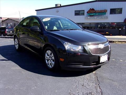 2014 Chevrolet Cruze for sale in Pawtucket, RI