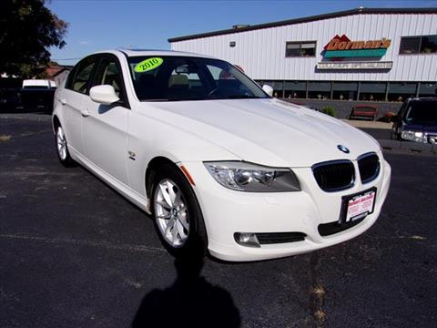 2010 BMW 3 Series for sale in Pawtucket, RI
