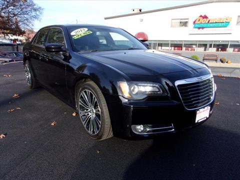 2013 Chrysler 300 for sale in Pawtucket, RI
