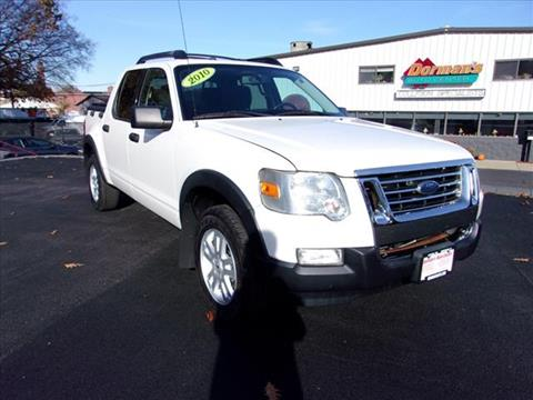 2010 Ford Explorer Sport Trac for sale in Pawtucket, RI
