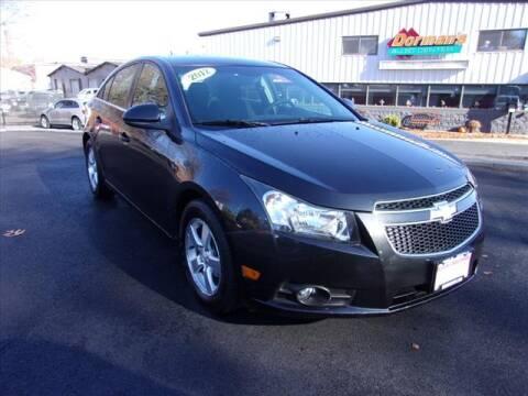 2011 Chevrolet Cruze for sale in Pawtucket, RI