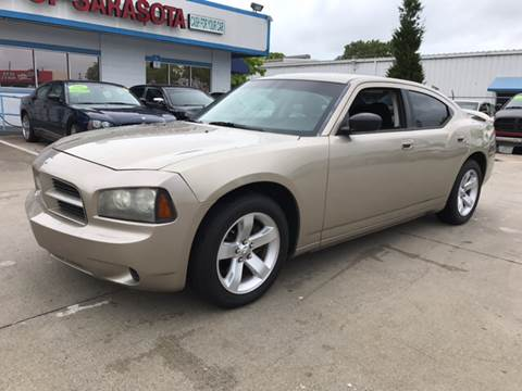 2009 Dodge Charger for sale at Auto Outlet of Sarasota in Sarasota FL