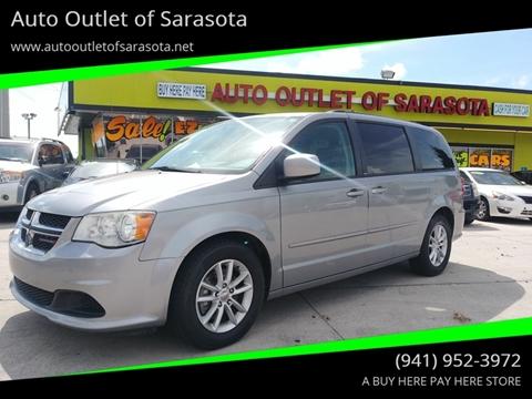 Auto Outlet of Sarasota – Car Dealer in Sarasota, FL