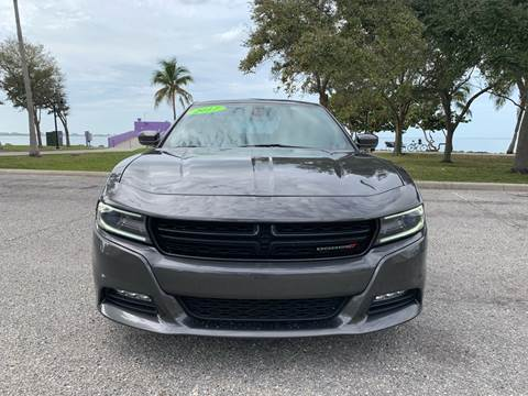 2017 Dodge Charger for sale at Auto Outlet of Sarasota in Sarasota FL