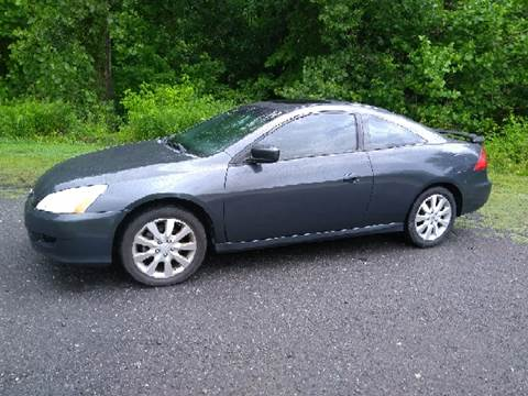 2006 Honda Accord for sale at Easy Auto Sales LLC in Charlotte NC