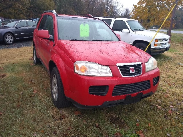 2006 Saturn Vue for sale at Easy Auto Sales LLC in Charlotte NC