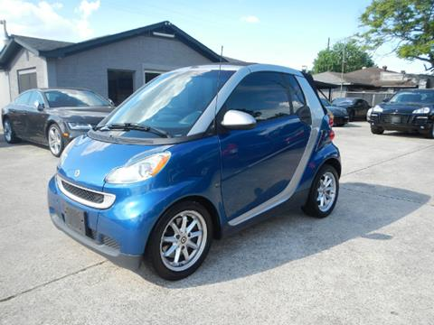 2009 Smart fortwo for sale in Spring, TX
