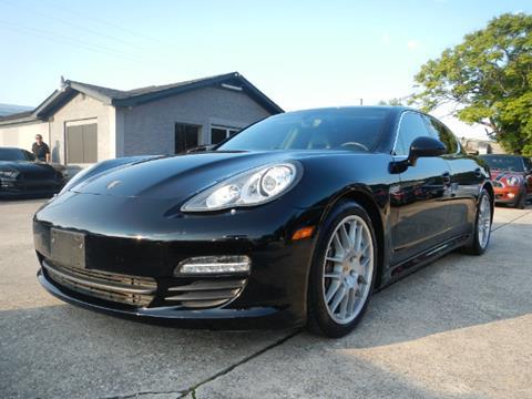 2010 Porsche Panamera for sale in Spring, TX