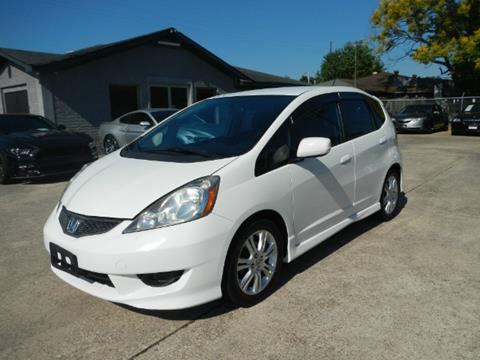 2009 Honda Fit for sale in Spring, TX